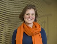 Carolin Kautz, MA