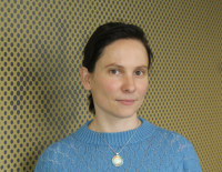Katja Pessl, MA, MA