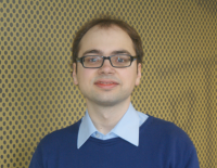 Felix Erdt, MA