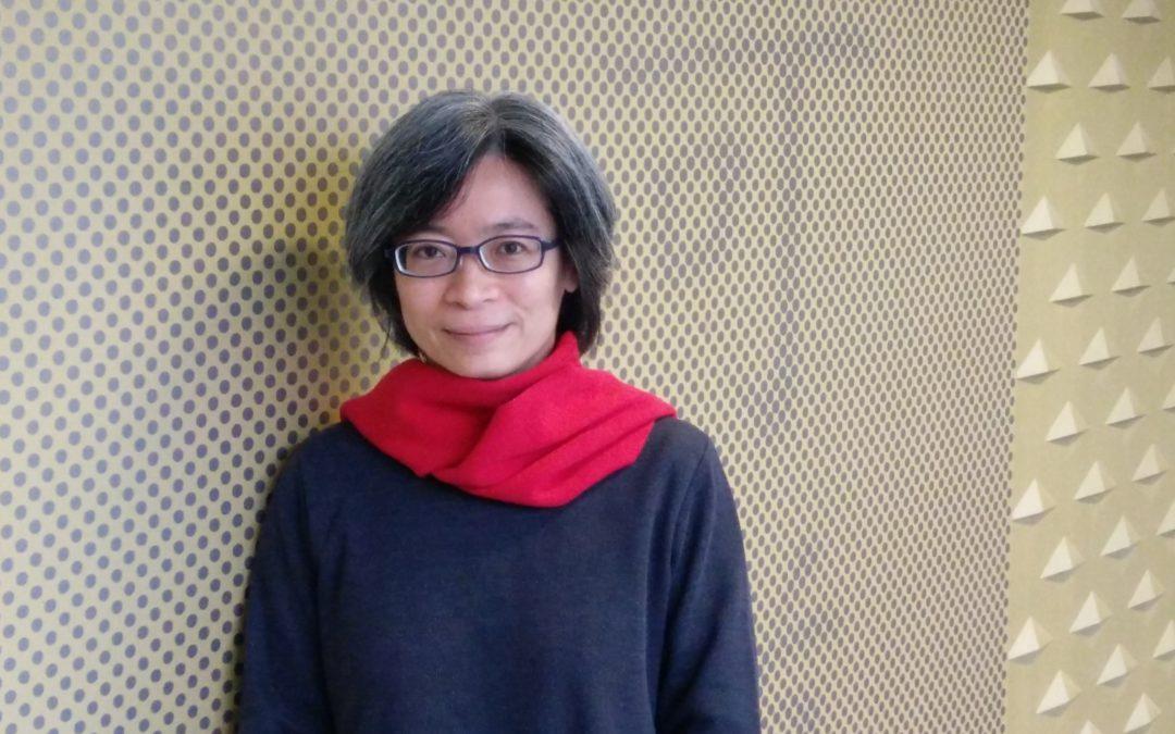 Huang Hsiang-Yi