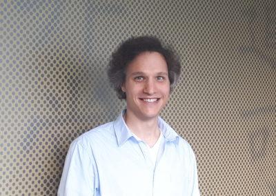 Christoph W. Zimmer, M.Ed.