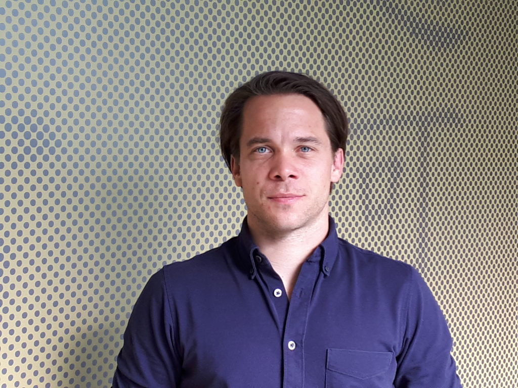 Daniel Fuchs, MA, BA
