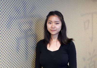 Hsieh Chia-Ling