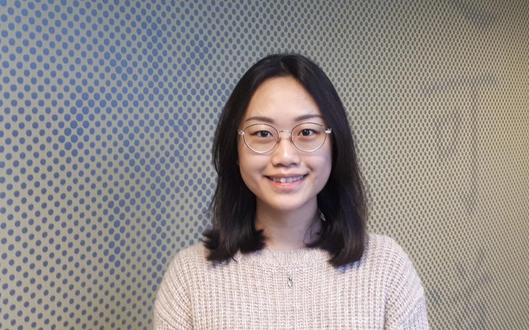 Wu Chao Ying