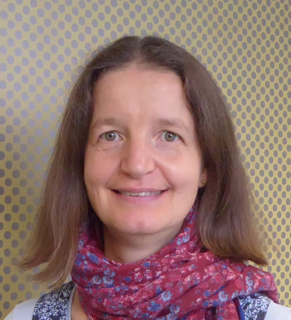 Dr. Cornelia Schindelin