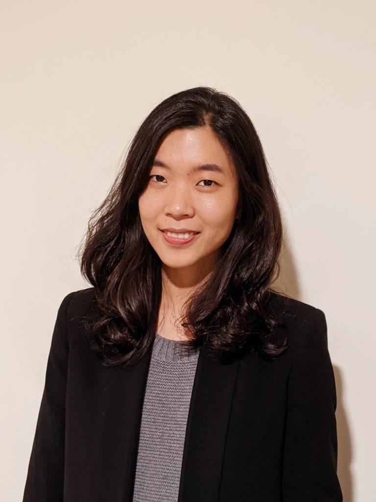 Dr. Janice Hyeju Jeong