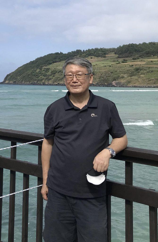 Prof. Dr. Chong Myong Im