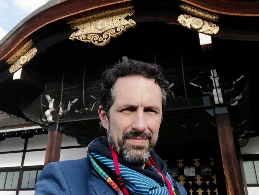 Benjamin Creutzfeldt (Ph.D.)